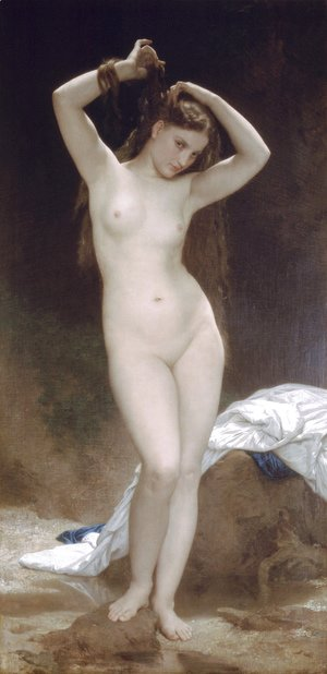 Baigneuse [Bather]